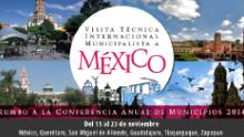 VISITA TECNICA INTERNACIONAL